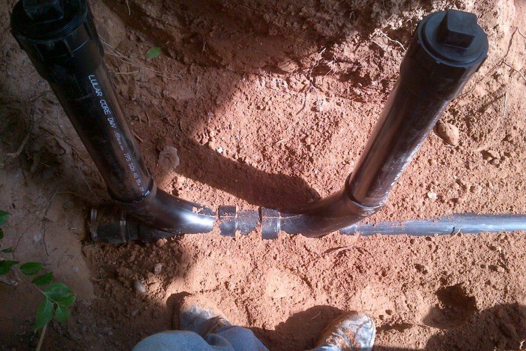 Sewer Pipe Lining Method