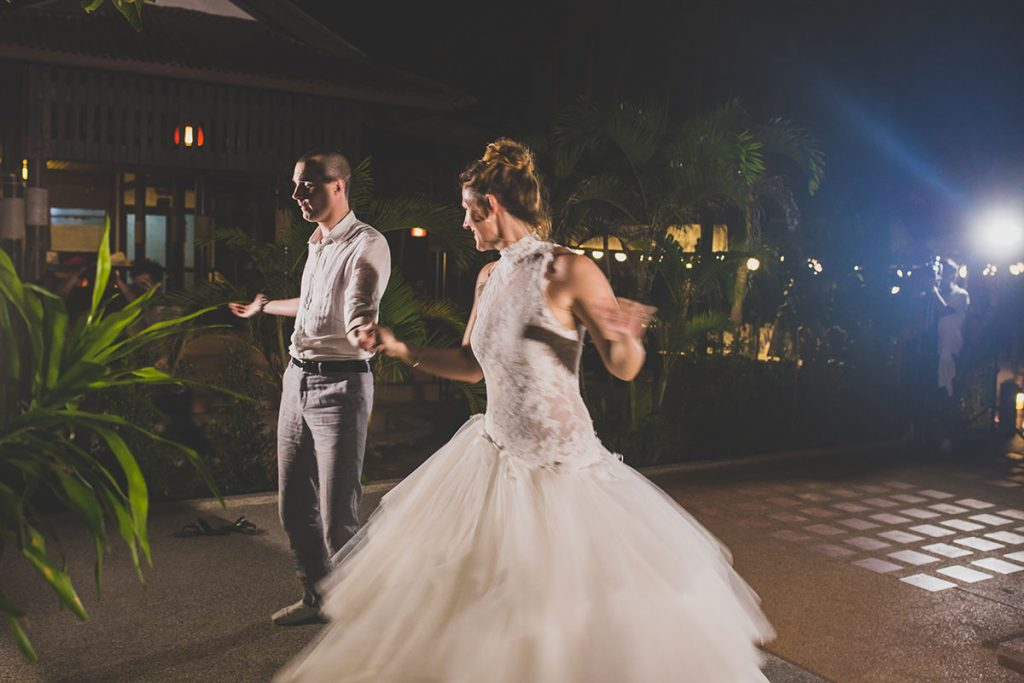 Your Wedding is Incomplete Without a Bucks Party in Phuket